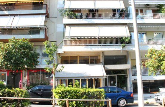 Flat 25 sq.m. for Sale in Nea Smyrni, Athens