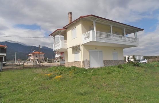 Detached house for For Sale in Leptokarya, Pieria – 100 sq.m.