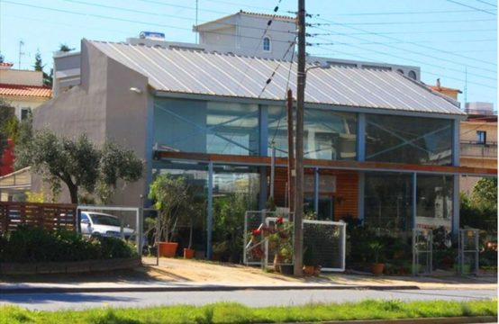 Business 130 sq.m. for Sale in Vari, Athens