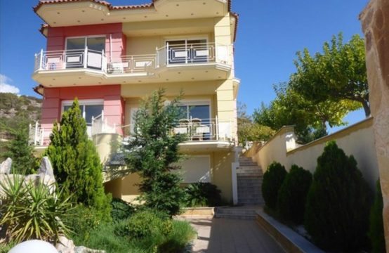 Business 336 sq.m. for Sale in Koropi, Athens