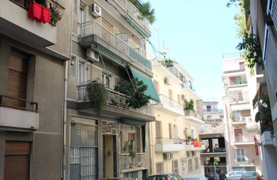 Flat 50 sq.m. for Sale in Nea Filadelfeia, Athens