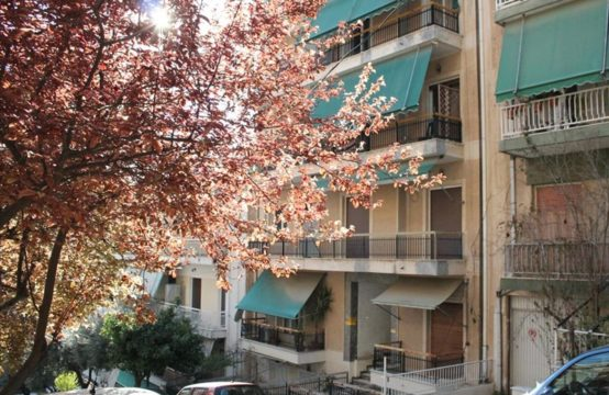 Flat 107 sq.m. for Sale in Nea Filadelfeia, Athens