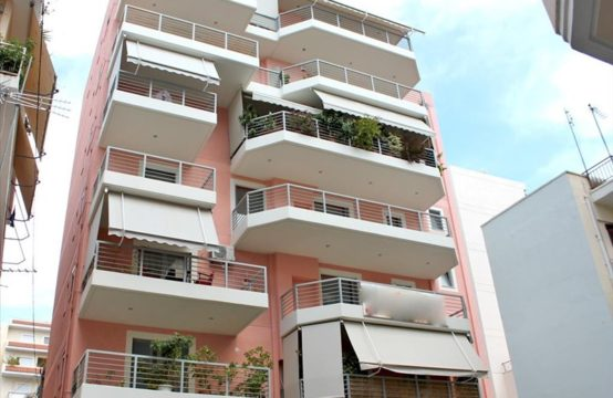 Flat 47 sq.m. for Sale in Nea Filadelfeia, Athens