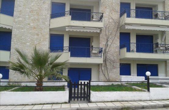 Flat 52 sq.m. for Sale in Kallithea, Kassandra
