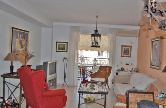 Flat for For Sale in Anavyssos, Athens – 80 sq.m.