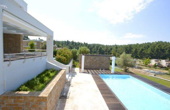 Villa for Rent in Sani, Kassandra – 193 sq.m.