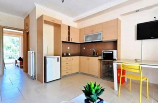 Flat 52 sq.m. for Rent in Kallithea, Athens