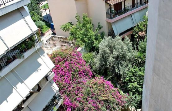 Flat 30 sq.m. for Rent in Athina, Athens