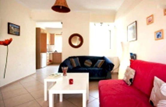 Flat 60 sq.m. for Rent in Nea Smyrni, Athens