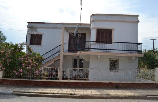 Detached house 90 sq.m. for Sale in Nea Triglia, Halkidiki