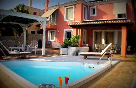 Villa for Rent in St. Emilianos, Argolis – 200 sq.m.