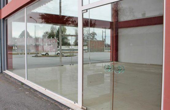Business 450 sq.m. for Rent in Katerini, Pieria