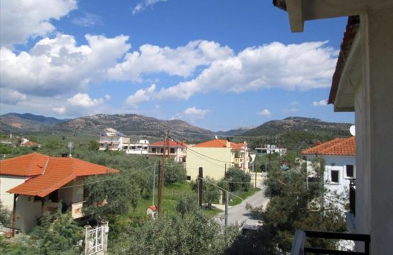 Flat for For Sale in Limenaria, Kavala – 100 sq.m.