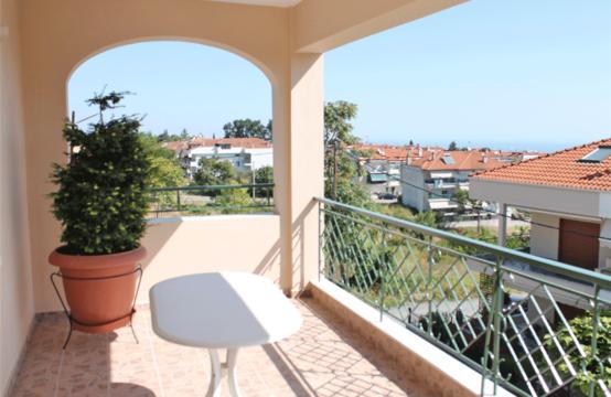 Flat for Sale in Litochoro, Pieria – 98 sq.m.