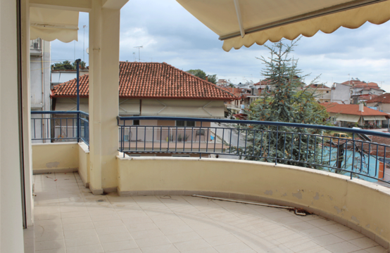 Flat for Sale in Katerini, Pieria – 113 sq.m.