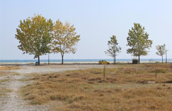 Land for Sale in Kallithea, Pieria – 4070 sq.m.