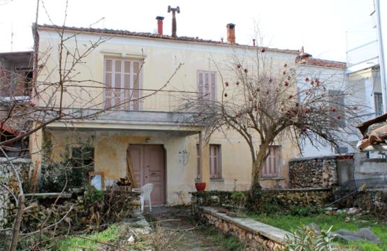 Detached house for Sale in Litochoro, Pieria – 120 sq.m.