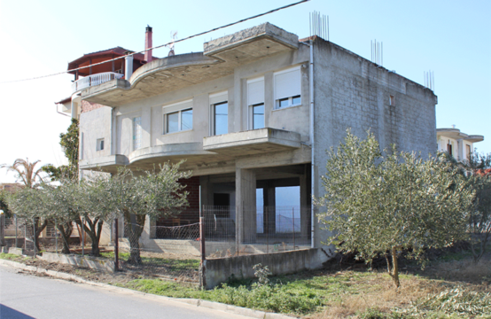 Detached house for Sale in Kallithea, Pieria – 130 sq.m.