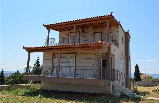 Продажа – Коттедж 145 кв.м , Эвия, Центральная Греция