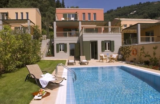 Villa for Rent in Agios Stefanos (north East), Kerkyra – 149 sq.m.