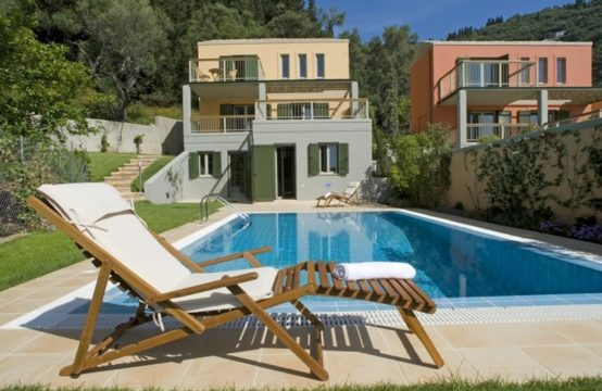 Villa for Rent in Agios Stefanos (north East), Kerkyra – 145 sq.m.