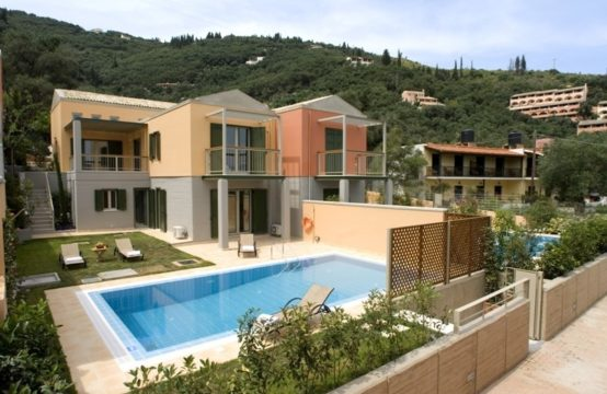 Villa for Rent in Agios Stefanos (north East), Kerkyra – 180 sq.m.