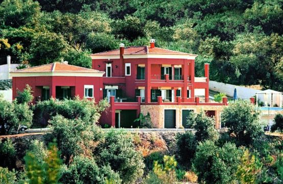 Villa for Rent in Acharavi, Kerkyra – 350 sq.m.