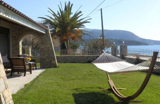 Detached house for Rent in Erateini, Fokis – 120 sq.m.
