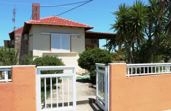 Detached house for Rent in Kalythies, Rhodes – 85 sq.m.