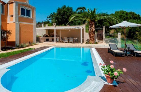 Villa for Rent in Agios Ioannis, Kerkyra – 350 sq.m.