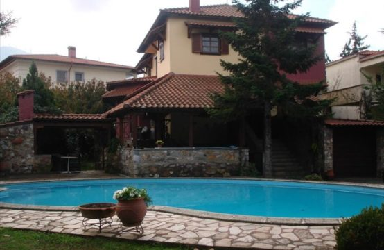 Detached house for Sale in Panorama, Kerkyra – 300 sq.m.