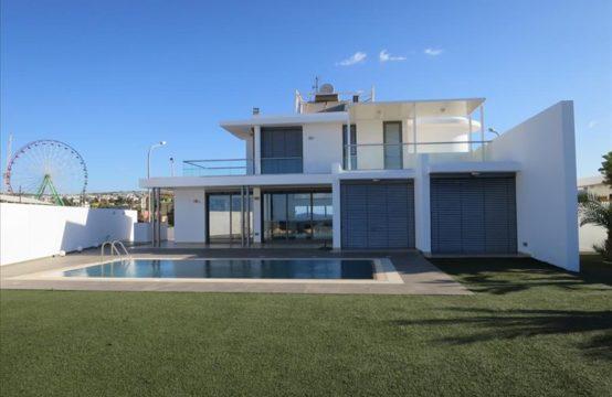 Villa 256 sq.m. for Rent in Agia Napa, Famagusta