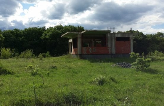 Detached house for For Sale in Axioupoli, Kilkis – 120 sq.m.