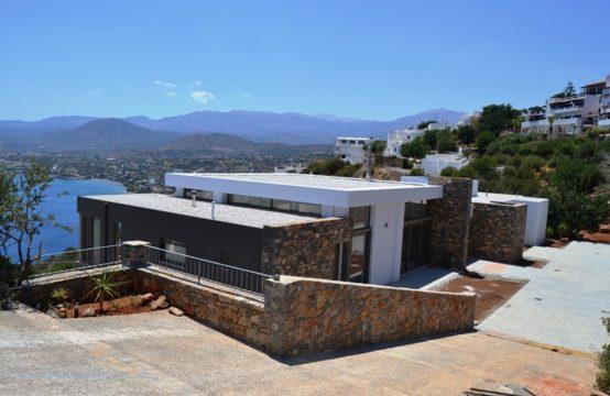 Villa for Sale in Epano Elounta, Lasithi – 700 sq.m.