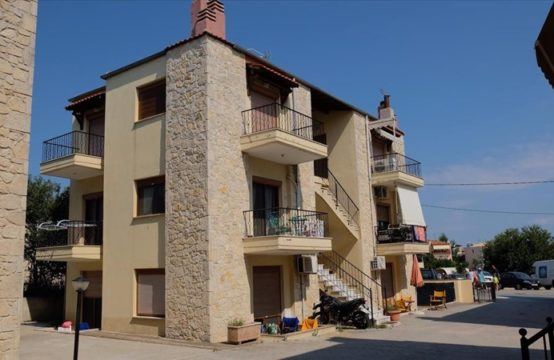 Flat for Sale in Afytos, Kassandra – 65 sq.m.