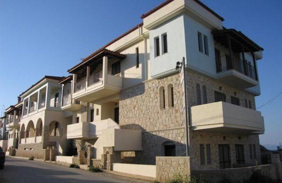 Duplex for Sale in Afytos, Kassandra – 45 sq.m.