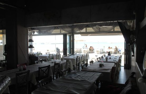 Business for For Sale in Neoi Epivates, Thessaloniki – 120 sq.m.