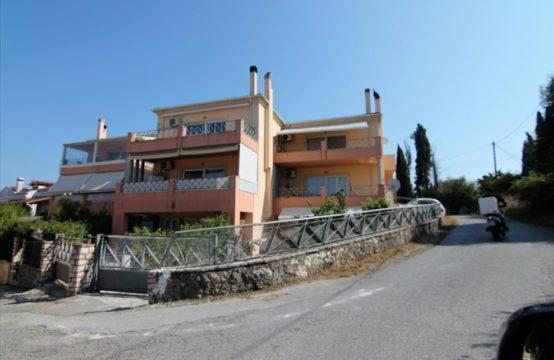 Flat for Sale in Alepou, Kerkyra – 89 sq.m.