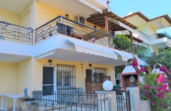 Maisonette for Sale in Koufos, Sithonia – 60 sq.m.