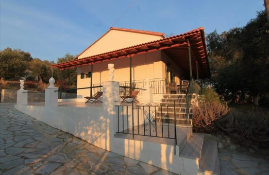 Detached house for Sale in Argyrades, Kerkyra – 70 sq.m.