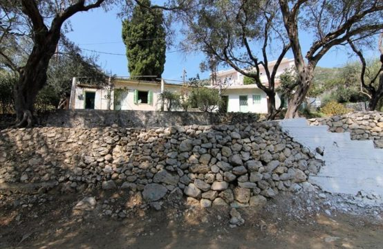 Detached house for Sale in Paleocastritsa, Kerkyra – 87 sq.m.