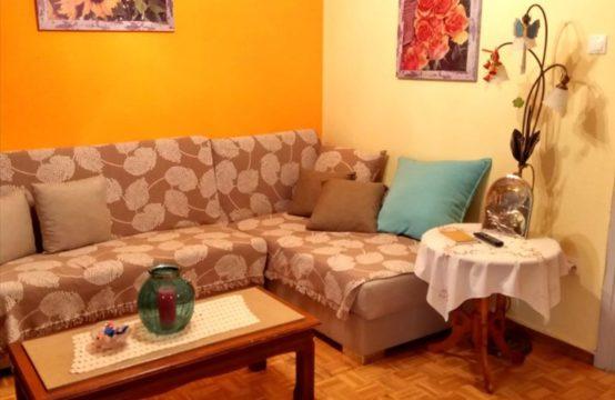 Flat for Sale in Lagomandra, Sithonia – 72 sq.m.
