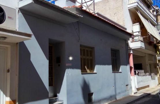 Detached house for Sale in Lagomandra, Sithonia – 85 sq.m.