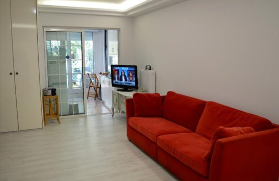 Flat for Sale in Chalandri, Athens – 40 sq.m.
