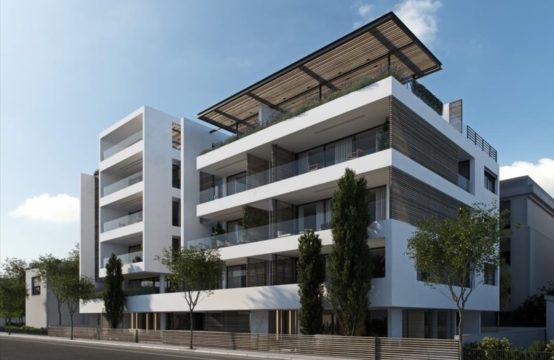 Flat for Sale in Ella, Nicosia – 108 sq.m.