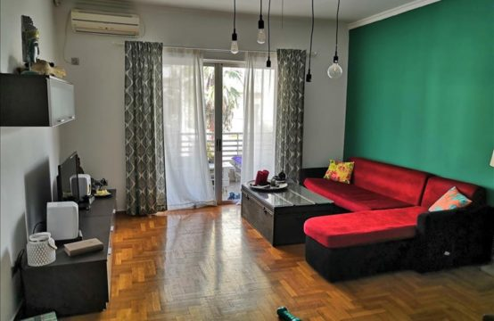Flat for Sale in Palaio Faliro, Athens – 70 sq.m.