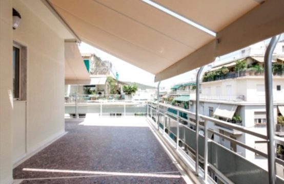 Flat for Sale in Viron, Athens – 84 sq.m.