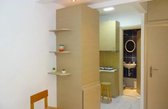 Flat for Sale in Thessaloniki, Thessaloniki – 40 sq.m.
