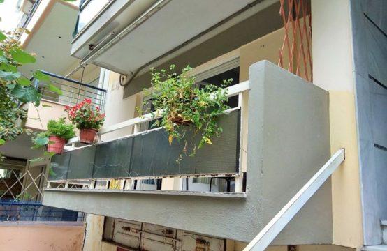Flat for Sale in Kalamaria, Thessaloniki – 75 sq.m.