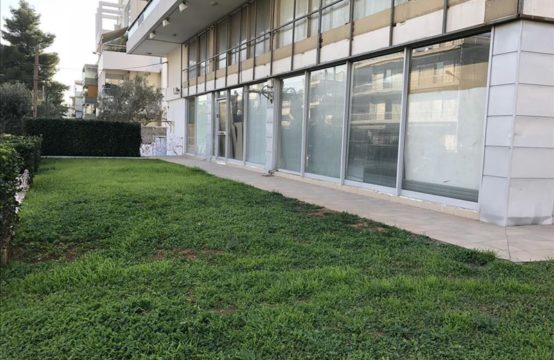 Business for Sale in Glyfada, Athens – 1043 sq.m.